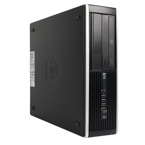 HP ELITE 8200 SFF Intel Core i7-2600 3.4 Ghz RAM:8 GB DDR3,Storage:1 TB,DVD+/-RW,Windows 7 professional 64 Bit,1 Year Warranty-Refurb