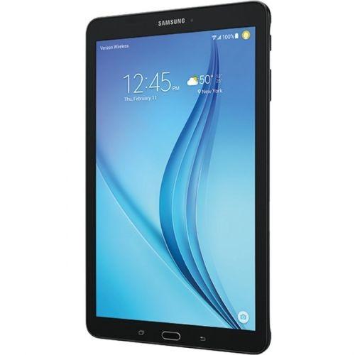 """Samsung Galaxy Tab E SM-T377 16GB Tablet - 8"""" - Wireless LAN - 4G - Qualcomm Snapdragon 410 MSM8916 Quad-core (4 Core) 1.30"""