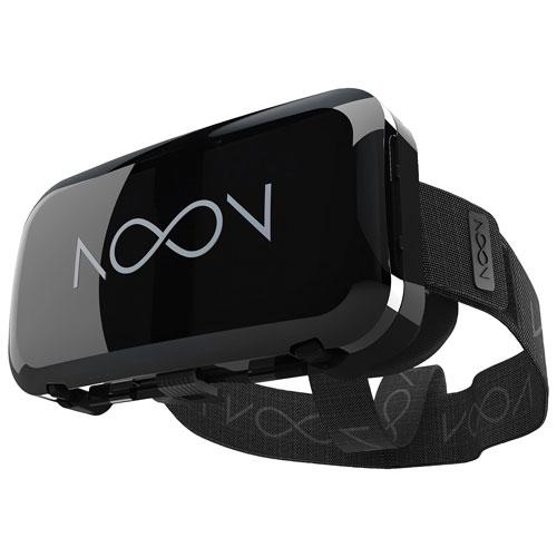 Noon Vr Plus Headset Black Virtual Reality Headsets Best Buy