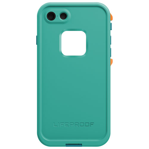 LifeProof fre iPhone 7 Fitted Hard Shell Case - Sunset Bay