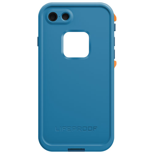 LifeProof fre iPhone 7 Fitted Hard Shell Case - Base Camp