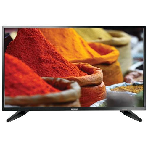 Téléviseur DEL 1080p de 55 po de Toshiba (55L510U18) - Exclusivité Best Buy