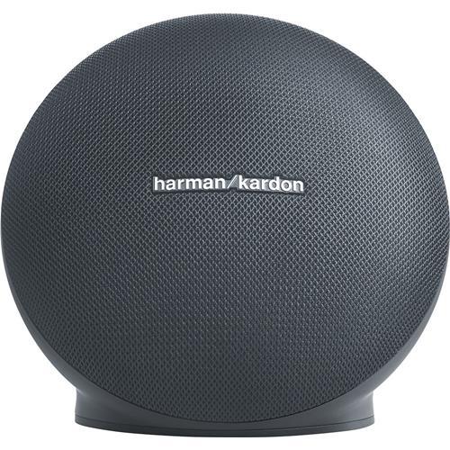 Harman Kardon Onyx Mini Portable Bluetooth Wireless Speaker - Gray