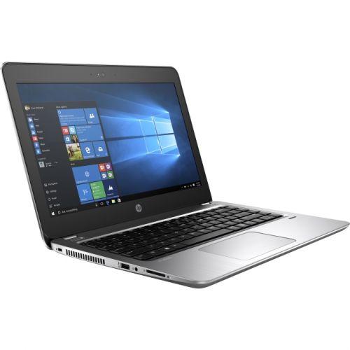 "HP ProBook 430 g4 13.3"" Laptop Silver(Intel Core i5 / 500 GB HDD / 4 GB DDR4 / Windows 10)"