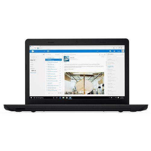"Lenovo Thinkpad E575 15.6"" Laptop (AMD A-Series / 500 GB HDD / 4 GB / Windows 10)"