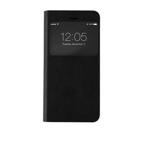 Caseco ID Wallet Cases for iPhone 6/6S Plus - Black