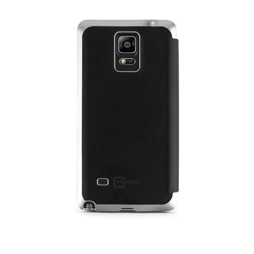 Caseco ID Wallet Cases for Galaxy Note 4 - Black