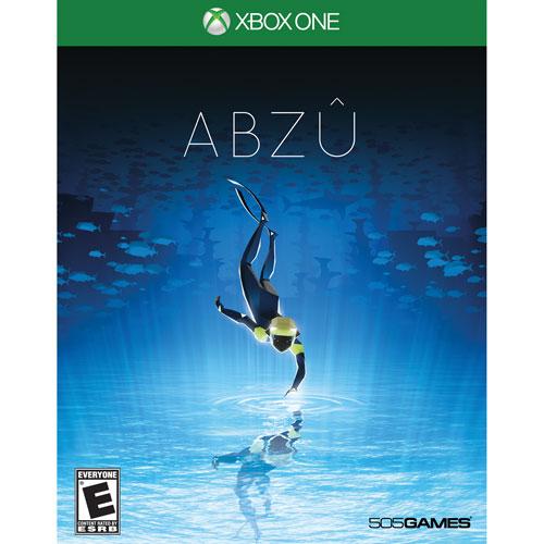 ABZU (Xbox One)