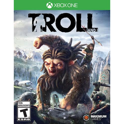 Troll and I (Xbox One)