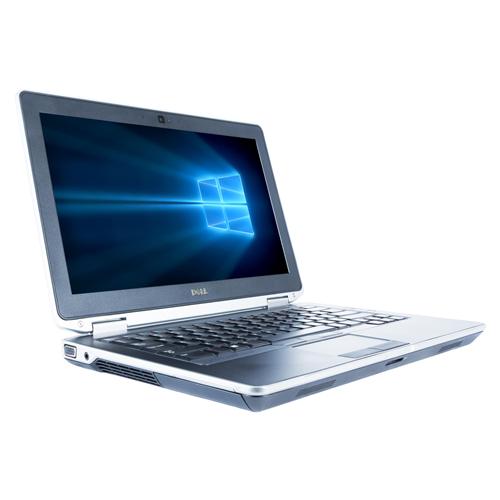 "DELL E6320 13.3"" Laptop Intel Core i5-2520M 2.5Ghz,4GB DDR3 ,120G SSD,Windows 10 Professional,DVD ,1 Year warranty-Refurb"