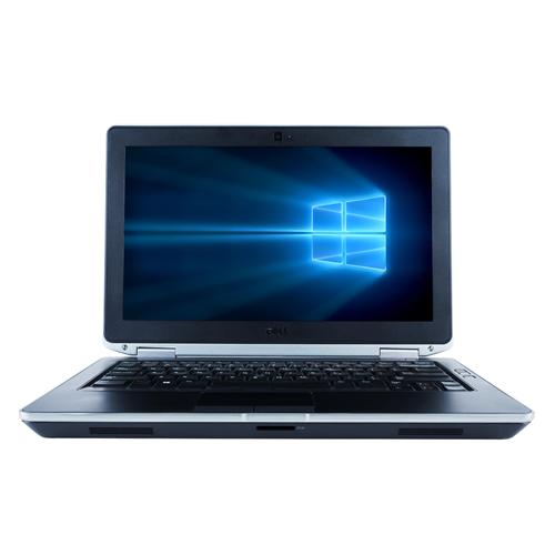 "DELL E6320 13.3"" Laptop Intel Core i5-2520M 2.5Ghz,8GB DDR3 ,240G SSD,Windows 10 Professional,DVD ,1 Year Warranty-Refurbished"