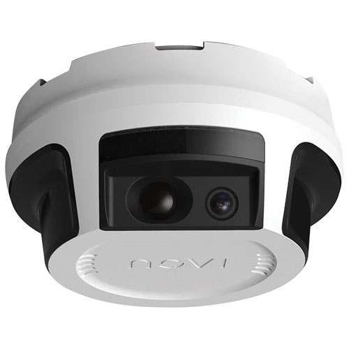 Novi Security 4-in-1 Home Security Expansion Pack