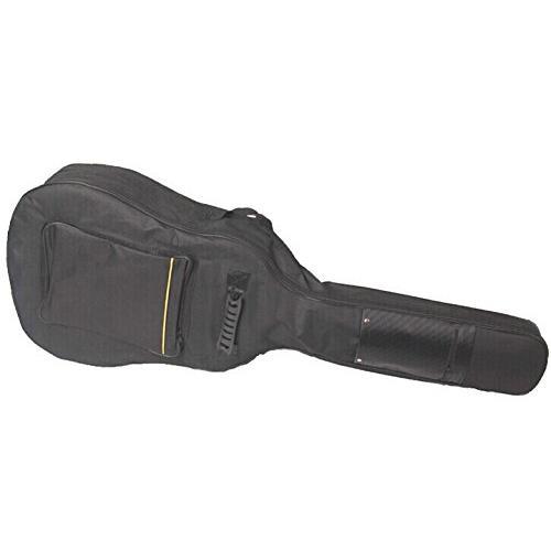 "Bison Prosound Acoustic Classical Guitar Carrying case, Gig Bag, Guitar Bag, 5mm Padded Bag, Max. 41"" full size guitar"