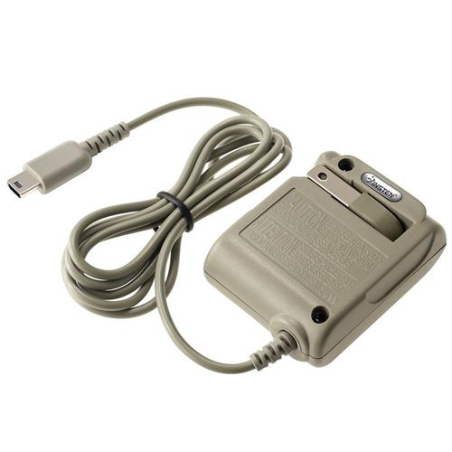 Insten Travel Charger compatible with Nintendo DS Lite (NDSL)