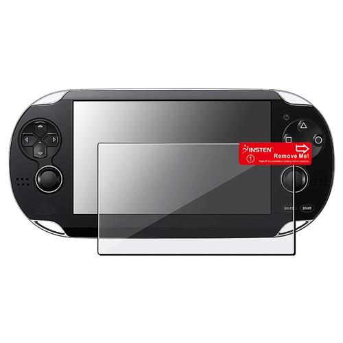 Insten LCD Screen Protector Film Cover For Sony PlayStation Vita PCH-1000/PlayStation Vita PCH-2000