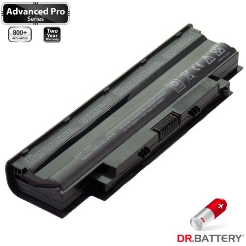 Dr. Battery - Batterie d'ordinateur portable de remplacement de marque canadienne (Samsung SDI 5200mAh) - Dell J1KND - Livraison gratuite partout au Canada