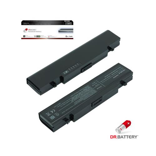 Dr. Battery Advanced Pro Series Replacement Laptop Battery - Samsung - 2 Year Warranty - Free Shipping