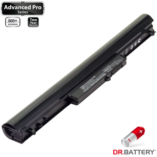 Dr. Battery - Canadian Brand Replacement Laptop Battery (Samsung SDI 2600mAh) - HP VK04 - Free Shipping across Canada