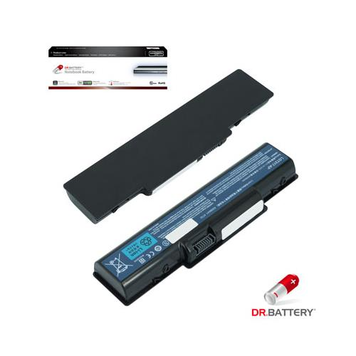 Dr. Battery Advanced Pro Series Replacement Laptop Battery - Acer / eMachines - 2 Year Warranty - Free Shipping