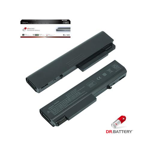 Dr. Battery Advanced Pro Series Replacement Laptop Battery - HP / Compaq - 2 Year Warranty - Free Shipping