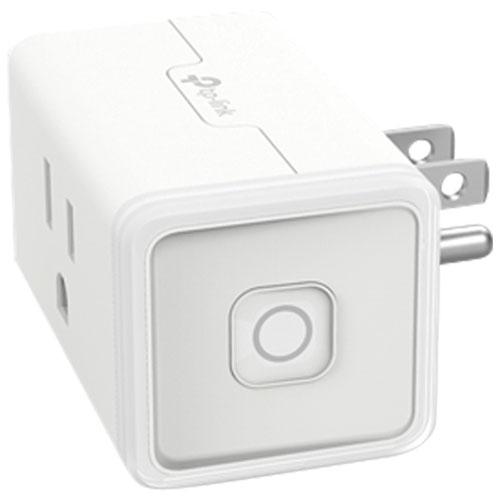 TP-LINK Smart Wi-Fi Plug Mini (HS105)   Best Buy Canada