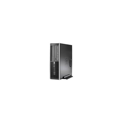 Refurbished HP 8300 Intel Core i3 3.3GHz, 4GB Memory, 320GB,Hard DriveDVD, Windows 10 Home(English/French) USFF