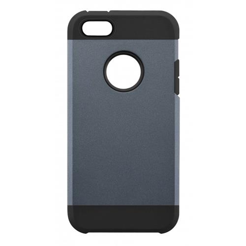 Blu Element Dual Layer iPhone 5/5S/SE Navy Blue