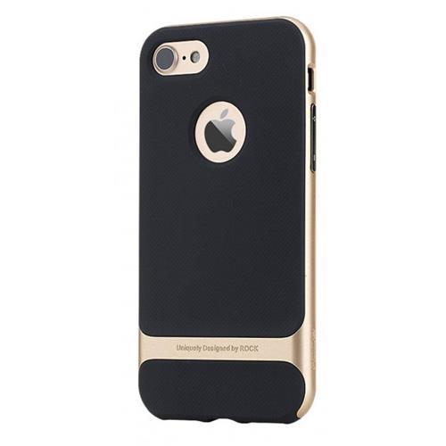 Blu Element Rock iPhone 7 Gold Case