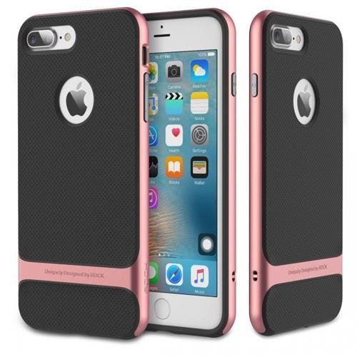 Blu Element Rock iPhone 7 Plus Rose Gold Case