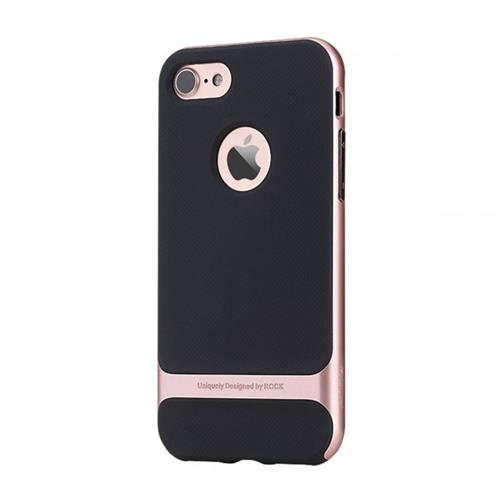Blu Element Rock iPhone 7 Rose Gold Case
