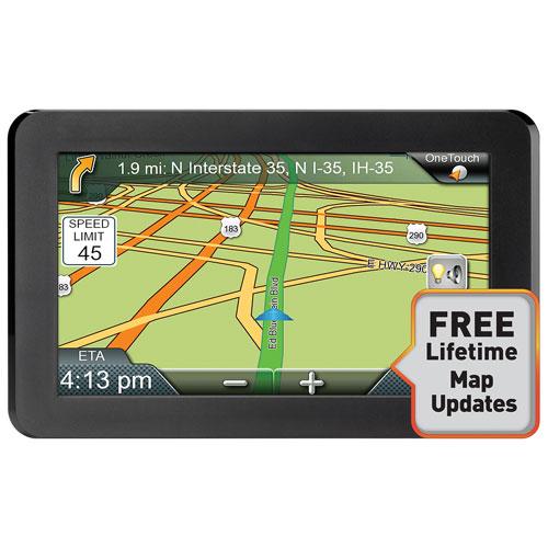 GPS Roadmate de 7 po de Magellan (RM9400-LM)