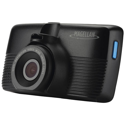 """Magellan MiVue 420 1296p Dashcam with 2.7"""" LCD & GPS Ready"""