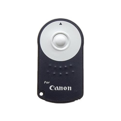 Unilink (TM) RC-6 Wireless Remote Control For Canon EOS Rebel T3i (EOS 600D), EOS 60D, EOS 550D/Rebel T2i, EOS 7D, EOS 500D/Re