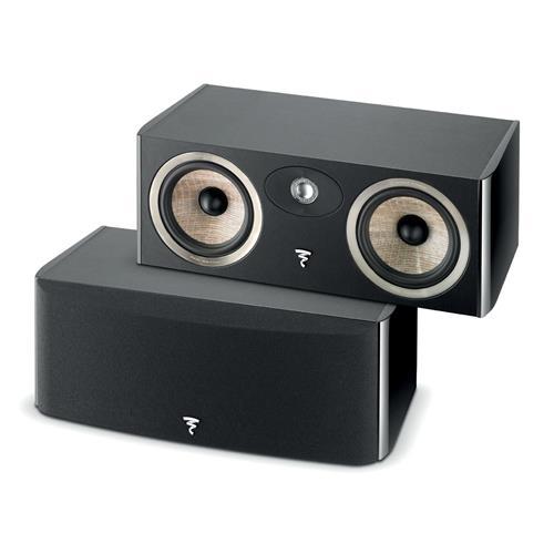 Focal Aria CC900 (Black) Centre Channel Speaker