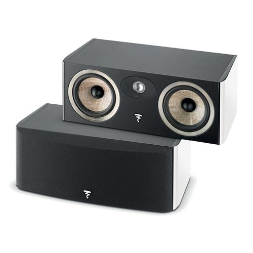 Focal Aria CC900 White) Centre Channel Speaker