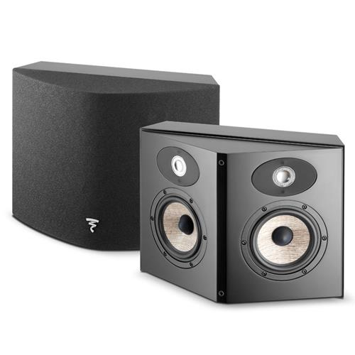 Focal Aria SR900 (Black) Surround Speakers