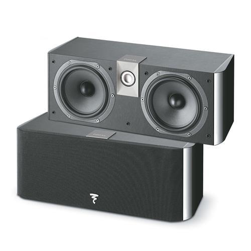 Focal Chorus CC700 (Black Lacquer) Centre Channel Speaker