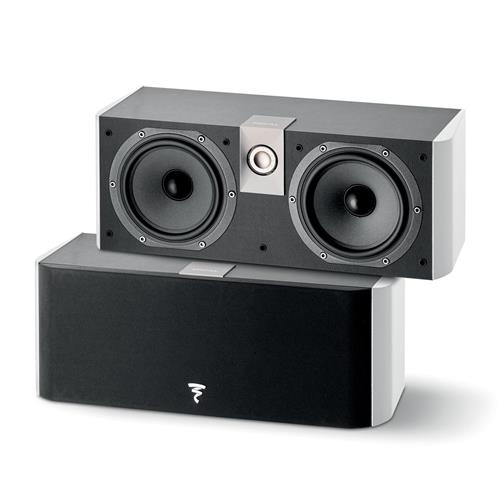 Focal Chorus CC700 (White Lacquer) Centre Channel Speaker