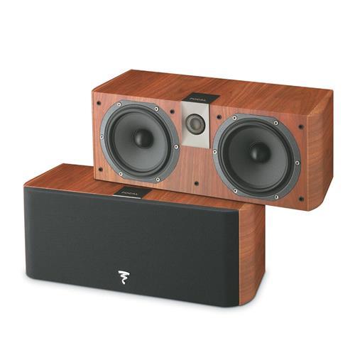 Focal Chorus CC700 (Walnut) Centre Channel Speaker