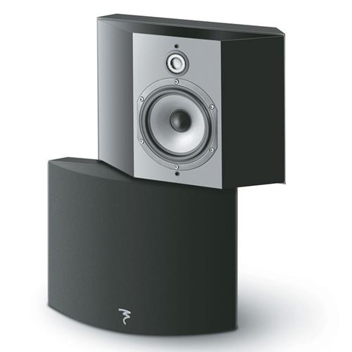Focal Chorus SR700(Black Ash) Surround Speakers