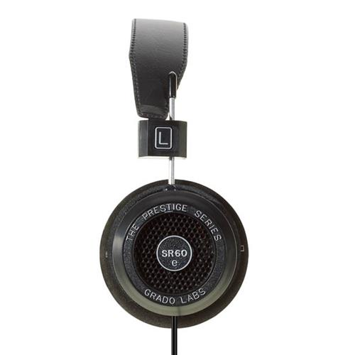 Grado SR60eDynamic Open-Air Stereo Headphones