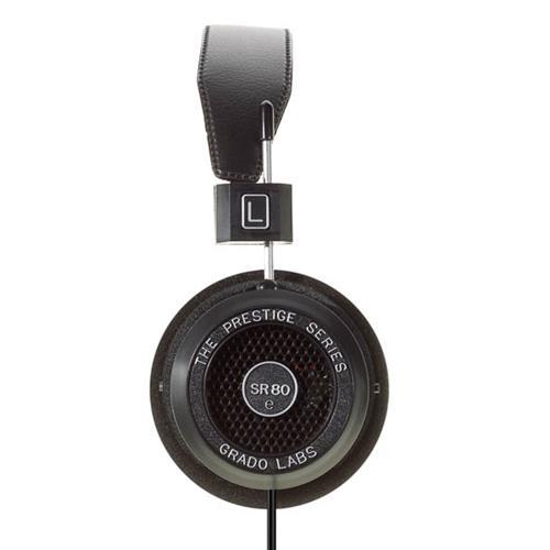 Grado SR80e Dynamic Open-Air Stereo Headphones