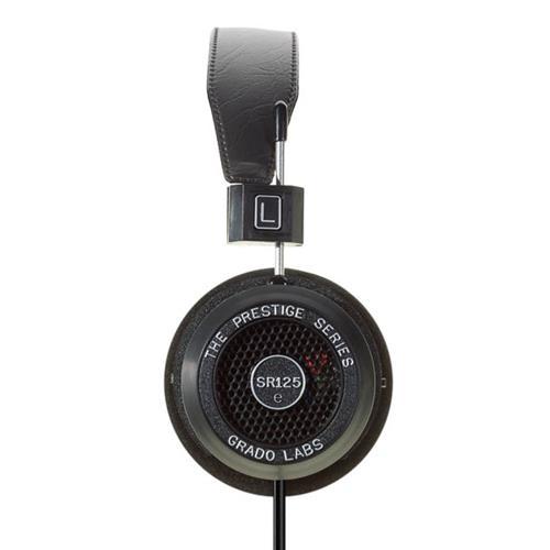 Grado SR125e Dynamic Open-Air Stereo Headphones