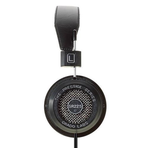 Grado SR225e Dynamic Open-Air Stereo Headphones