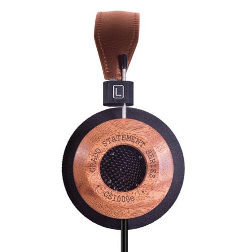 Grado GS1000e Dynamic Open-Air Stereo Headphones