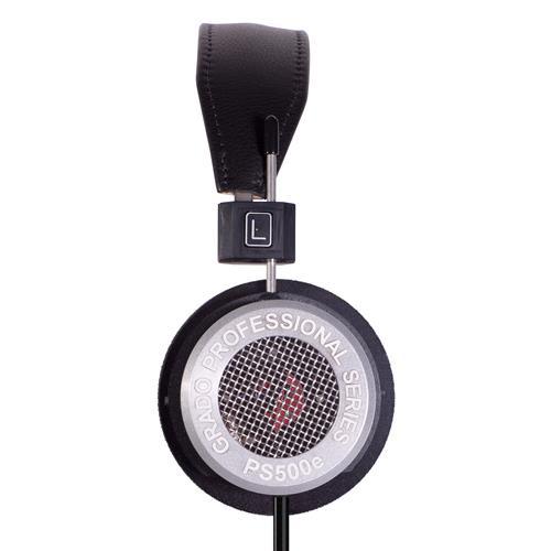 Grado PS500e Dynamic Open-Air Stereo Headphones