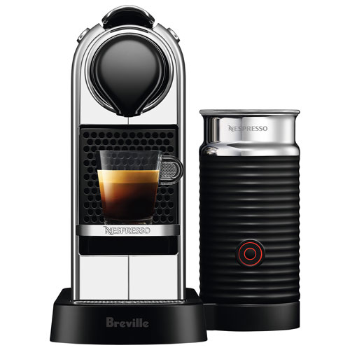 espresso machine best buy