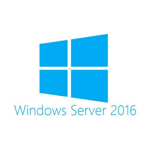 Microsoft Windows Server 16 Datacenter 16 Core 64 bit OEM