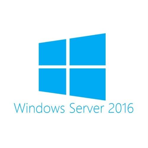 Microsoft Windows Server 16 Standard 16 Core 64 bit OEM
