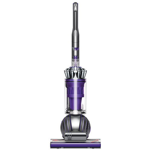 Image of: Dyson Dc39 Dyson Ball Animal Upright Bagless Vacuum Purple Upright Vacuums Best Buy Canada Best Buy Canada Dyson Ball Animal Upright Bagless Vacuum Purple Upright